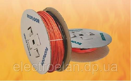 Нагревательный кабель Fenix (Чехия) двужильный ADSV 18 Вт/м для укладки в стяжку