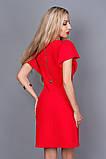 Сукня мод. 239-2,розмір 44 молочне, фото 2