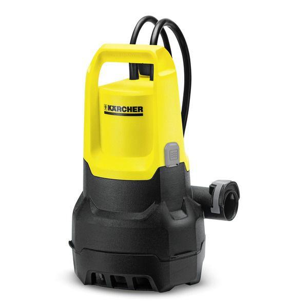 Дренажный насос для грязной воды SP 5 Dirt Karcher