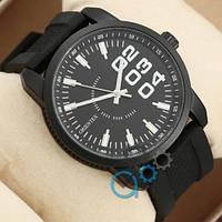 Orientex S9376G All Black