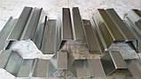 Профнастил покрівельний ПК - 75, цинк, товщина металу 0.65 мм, 0.70 мм, 0.80 мм, 0.90 мм, Україна, фото 3
