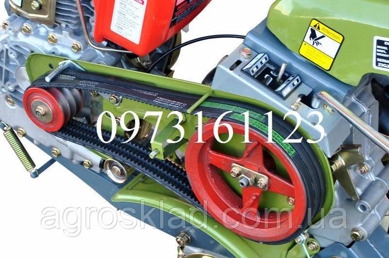 Ремень 3УВ-2240 (КМД-6 Дон) трёхручейный 3SPC-2240