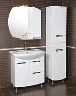 Мебель для ванной комнаты Глория Аква Родос