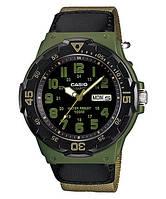 Мужские часы Casio MRW-200HB-3BVDF