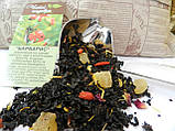 Чай чорний з барбарисом, фото 2