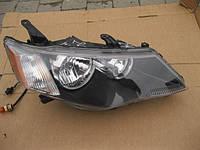 Фара передняя Mitsubishi Outlander XL правая