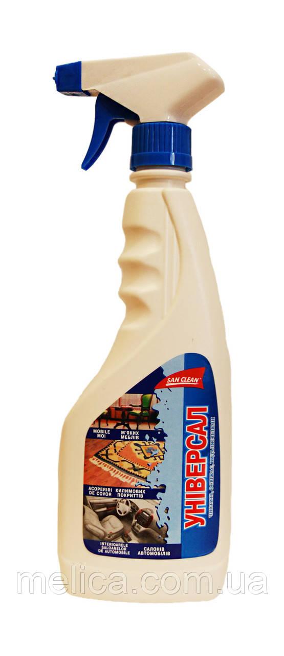 Домашнее средство для чистки ковров сода уксус