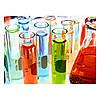 Набор красителей по Граму (для покраски микроорганизмов) (5 ампул)