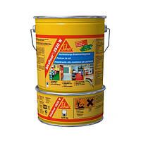 Эпоксидный наливной пол Sikafloor 2530 W 6 кг