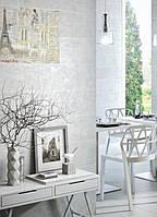 Керамическая плитка для ванной ЦЕМЕНТИК Интеркерама, фото 1