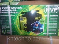 Сварочный инвертор NVP ММА-260mini