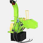 Измельчитель ветвей ДТЗ ИВ20 (автомат. подача, диаметр веток 200 мм)