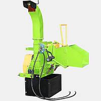 Измельчитель ветвей ДТЗ ИВ20 (автомат. подача, диаметр веток 200 мм), фото 1