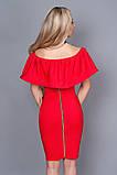 Сукня мод. 383-1,розмір 42.44 жовте, фото 2