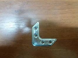 Угловой соединитель 50*15 мм.