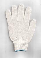 Перчатки рабочие трикотажные 4 нити