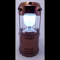 Фонарь-лампа YT-825, ручной фонарик. Фонарик YuTian YT-825