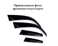 "Дефлекторы окон, ветровики Citroen Berlingo II 3d 2009/Peugeot Partner II 3d 2009""EuroStandard"""