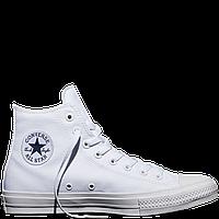 Кеды женские Converse Chuck Taylor All Star II белые VO-17