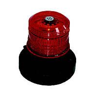 Заряджається магнітний проблисковий маяк FR710