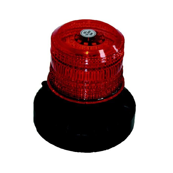 Заряжаемый магнитный проблесковый маяк FR710