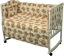 Спальный комплект «Руно» 977У