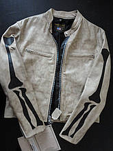 Куртка кожаная  VANSON