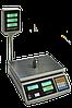 Весы  торговые ВТД-ЕД (F902H-15EC)