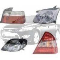 Прилади освітлення і деталі Ford Mondeo Форд Мондео 2007-2013