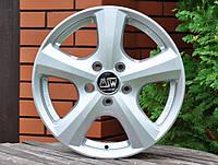 Литые диски R16 5x112, купить литые диски на SKODA AUDI A3 SEAT LEON, авто диски Ауді Шкода Фольксваген