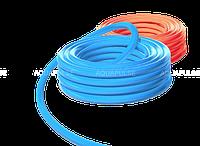 Шланг технический HX CHEMEX Толщина стенки мм. 1.3 Длина бухты (м.п.) 100 Рабочее давление 3 бар Диаметр мм. 1