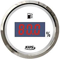 Датчик уровня топлива белый цифровой Wema (Kus)