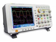 Цифровой осциллограф с сенсорным дисплеем OWON TDS8204