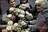 """Фотоотчет МК""""Сахарные цветы в английской технике"""" февраль 16г."""
