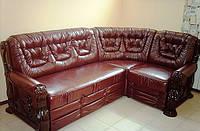 Мягкая мебель. Угол РИЧМОНД раскладной