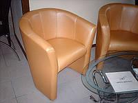 Кресло АРАБИКА одноместный модуль, кожзам
