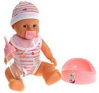 Пупс  New Baby Born  5037800