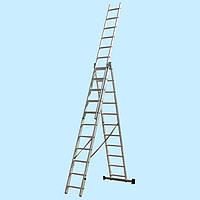 Лестница универсальная КЕНТАВР 3х7м (4.2 м)