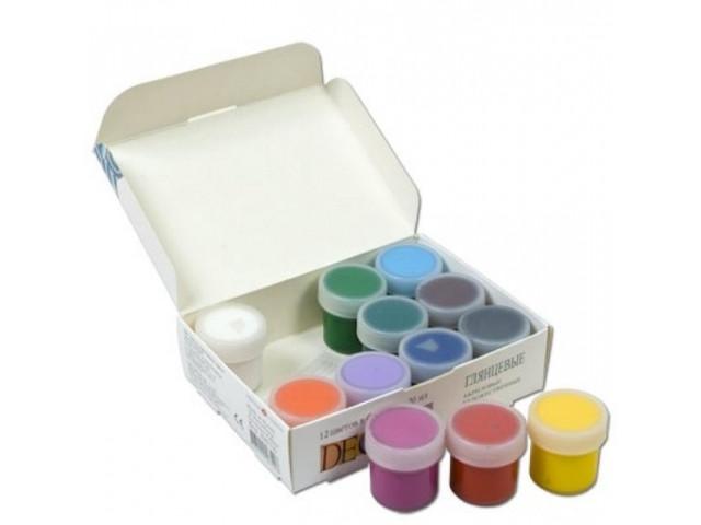 Наборы акриловых красок