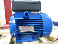 АИРУТ71А4 Электродвигатель общепромышленный  однофазный АИРУТ71А4 0,55кВт 1500об/мин