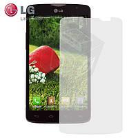 Защитное стекло для LG L80 D380 Dual SIM - HPG Tempered glass 0.3 mm