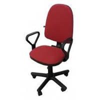 Крісло поворотне Prestige GTP NEW C-16, червоне / Кресло поворотное Примтекс плюс Престиж GTP NEW С-16 красное