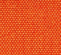 Тканина меблева Нісан 17 ORANG, рогожка, Туреччина / Ткань мебельная Нисан 17 Оранж, рогожа, Турция