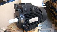 АИРЗУТ71А4 Электродвигатель общепромышленный  однофазный АИРЗУТ71А4  0,37 кВт 1500об/мин