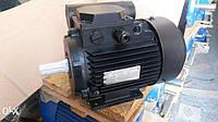 АЭМУТ80А2 Электродвигатель общепромышленный  однофазный АЭМУТ80А2  1,5 кВт 3000 об/мин