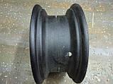 Диск литий з маточиною 8 дюймовий, фото 3