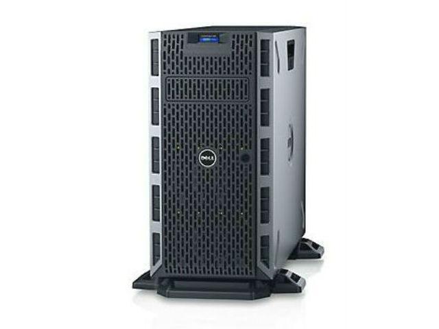 Сервер Dell PE T330 (210-T330-1220)