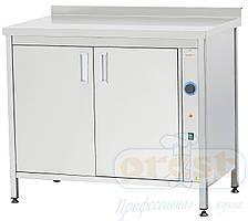 Тепловой стол РТНС (стол для подогрева посуды)