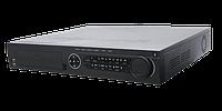 16-канальный сетевой видеорегистратор с PoE Hikvision DS-7716NI-E4-16P, 5Mp