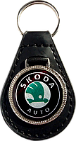 Брелок Skoda